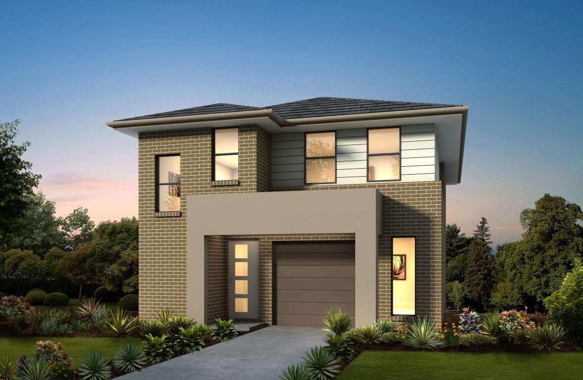 Aspect Fifth Avenue Estate Austral