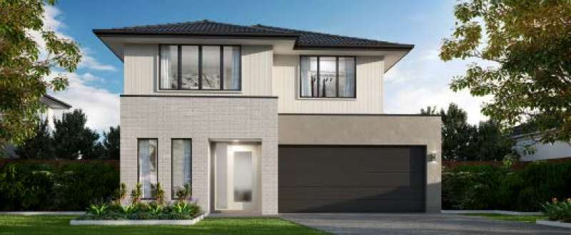 Jersey 22 Design Traditional Facade Metricon
