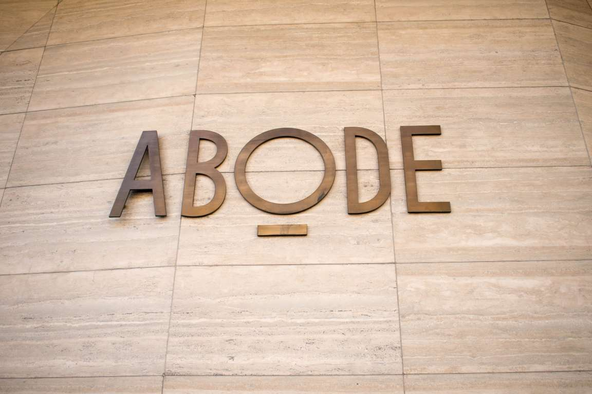 Abode 318 Project Melbourne