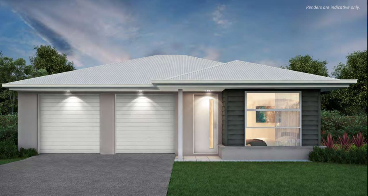 Bestow Estate Burpengary