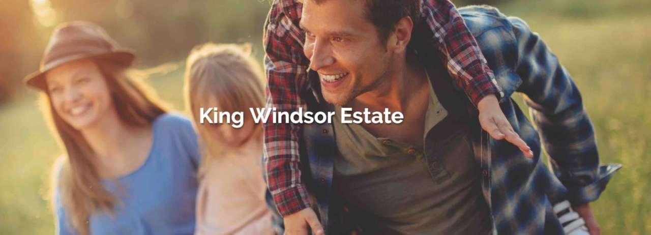 King Windsor Estate Nambour