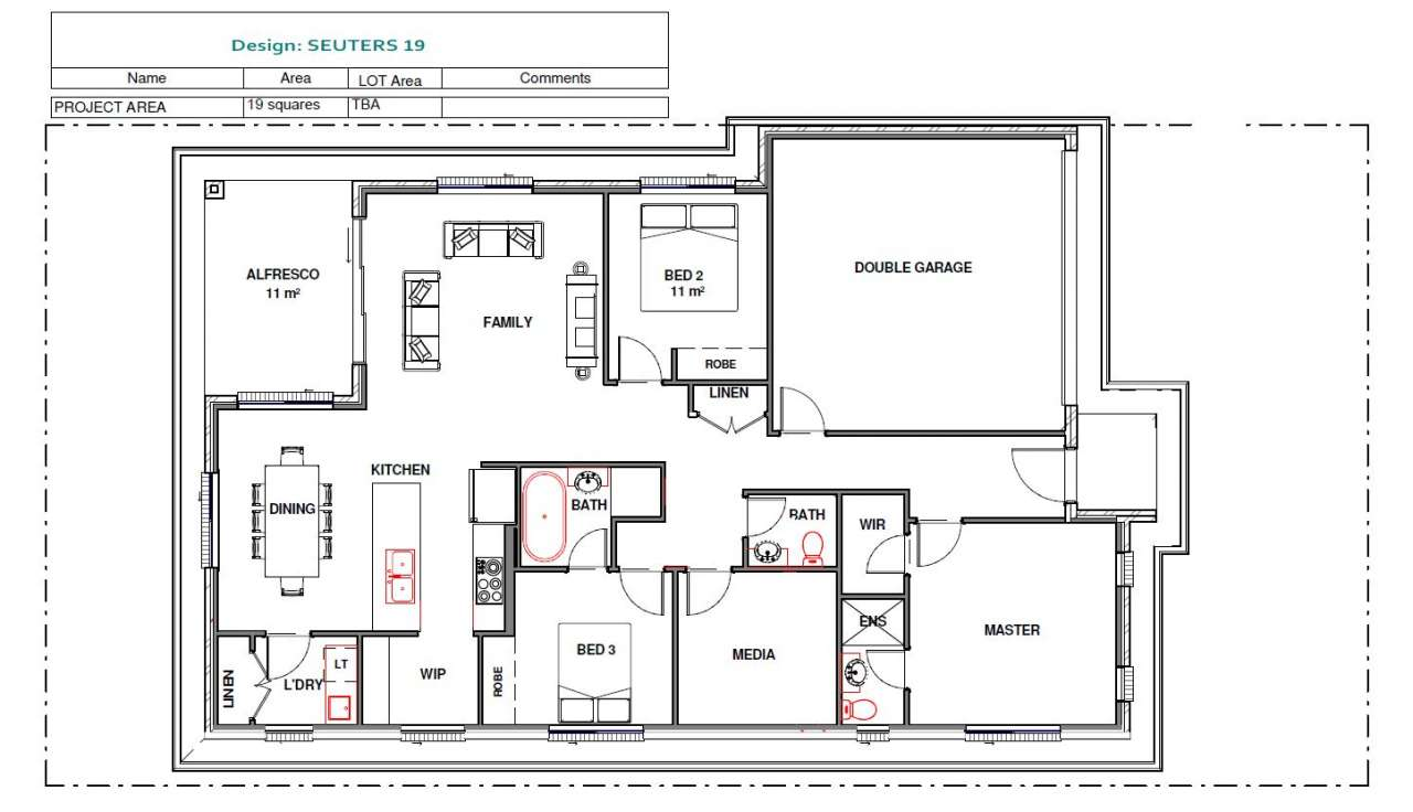 Seuters 19 Design William Facade Vantage Luxe Homes