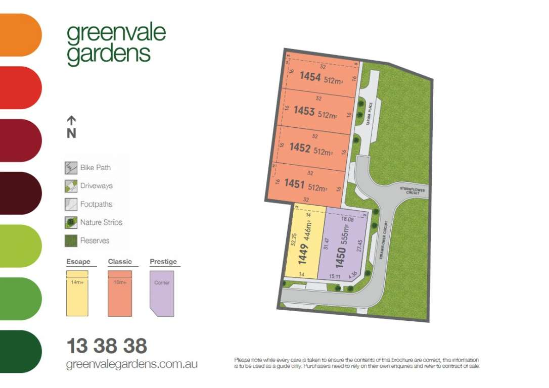 Greenvale Gardens Estate Greenvale