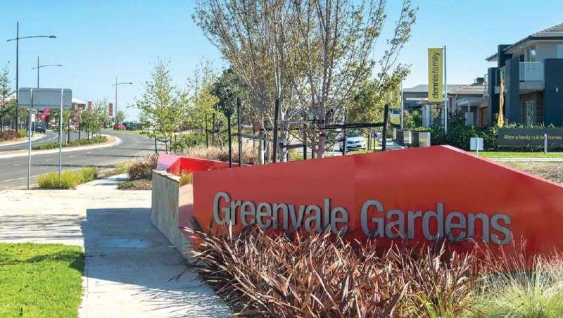 Greenvale Gardens Estate Greenvale