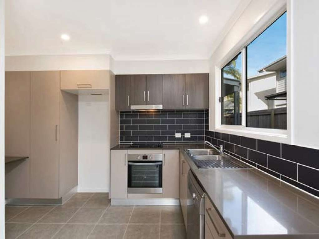 Sanctuary Villas Estate Buderim