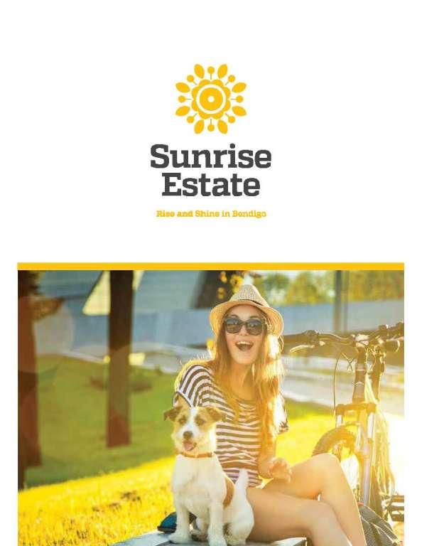 Sunrise Estate Bendigo