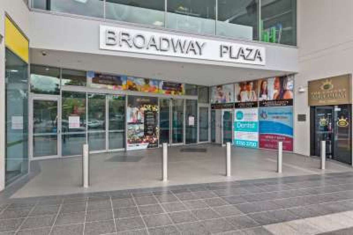 The Broadway Punchbowl