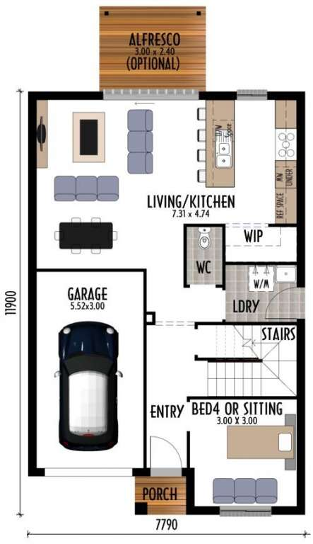 Sumo Enclave Estate Leppington