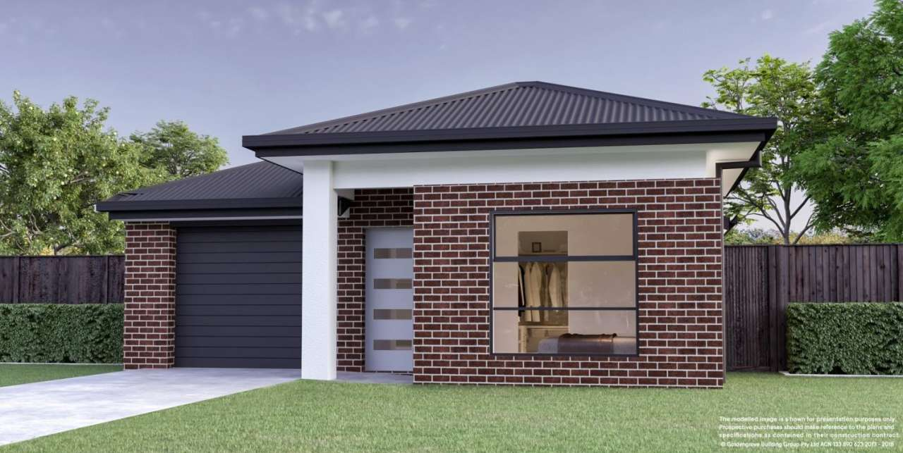 Creeks Edge Estate Morayfield