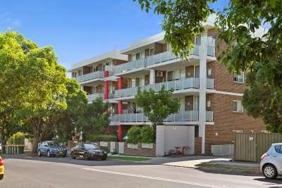 28/91 Arthur Street, Rosehill, NSW, 2142