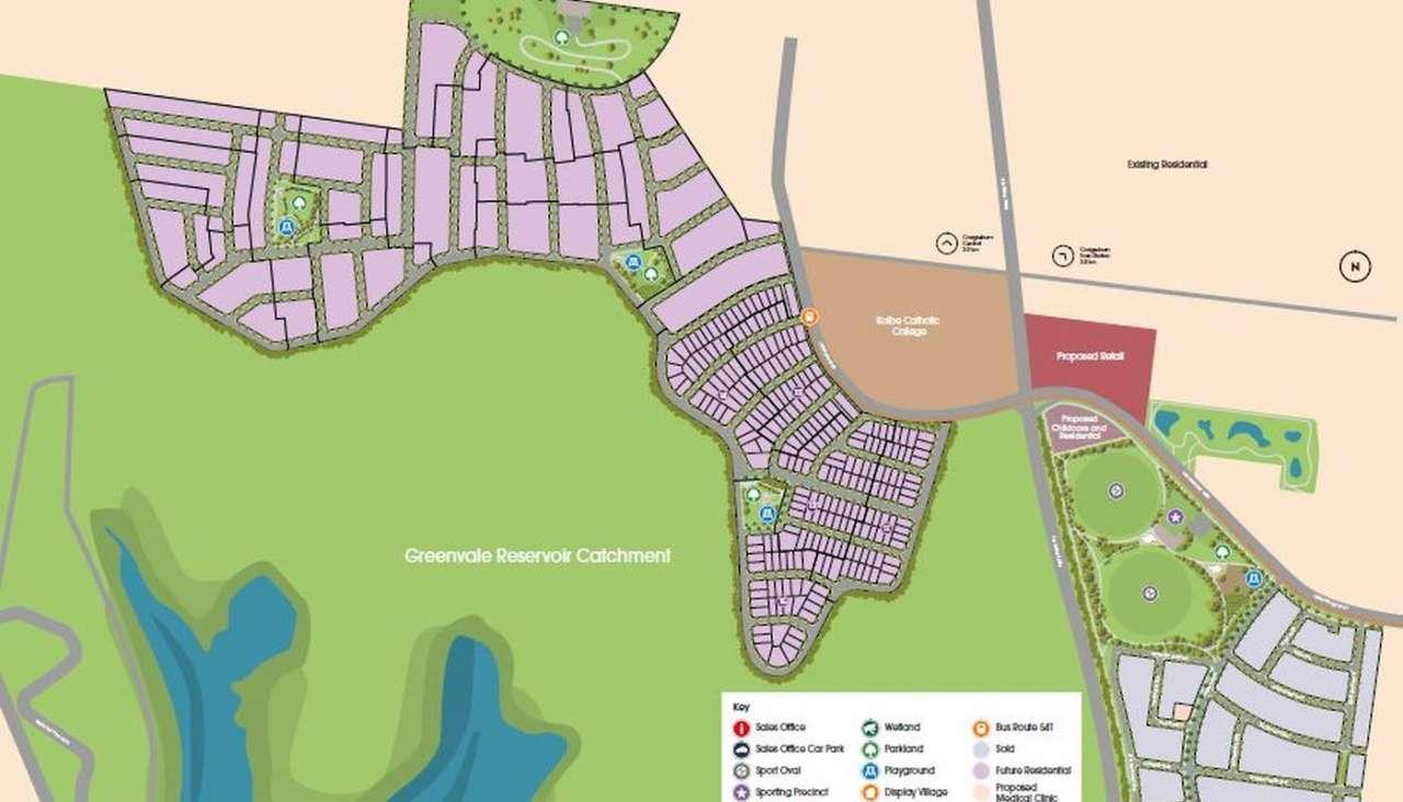 True North Estate Greenvale