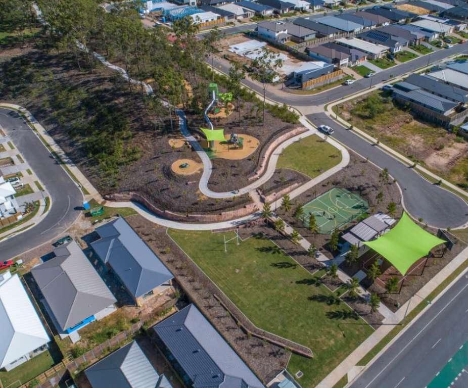 Brentwood Forest Estate Bellbird Park