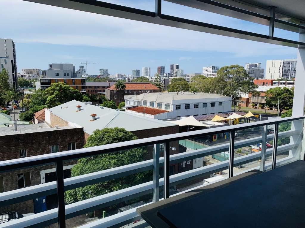 Proximity to UNSW, Airport & Sydney CBD