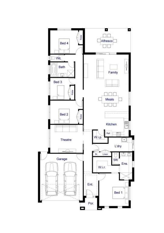 Prestige 27 Design Standard Facade Aus Investment Solutions