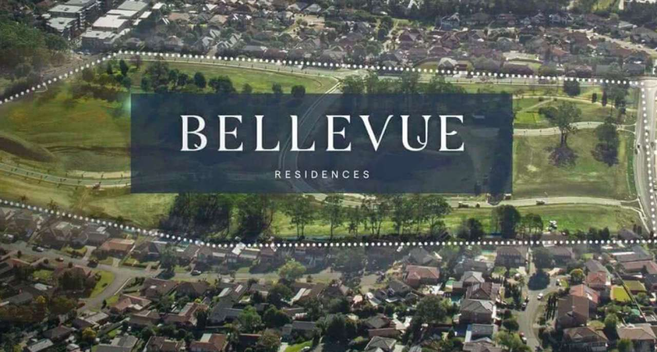 Bellevue Residences Norwest