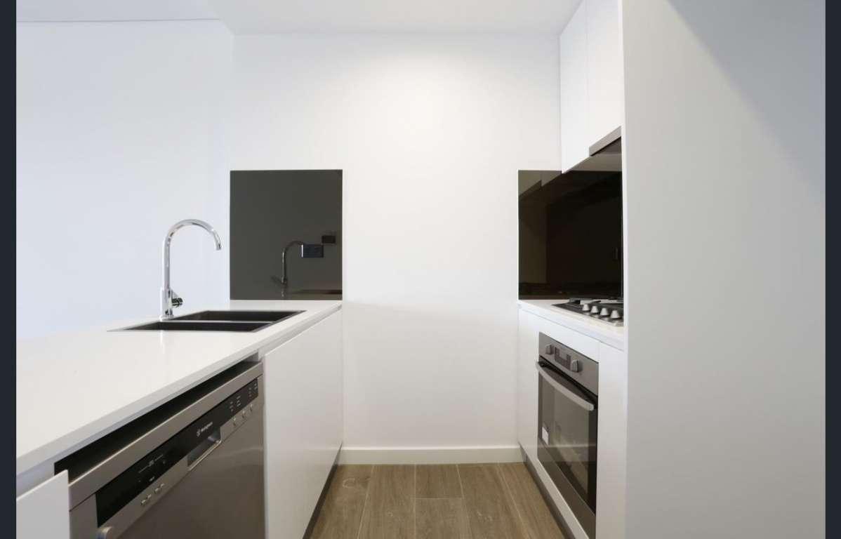 Latitude Apartments Liverpool