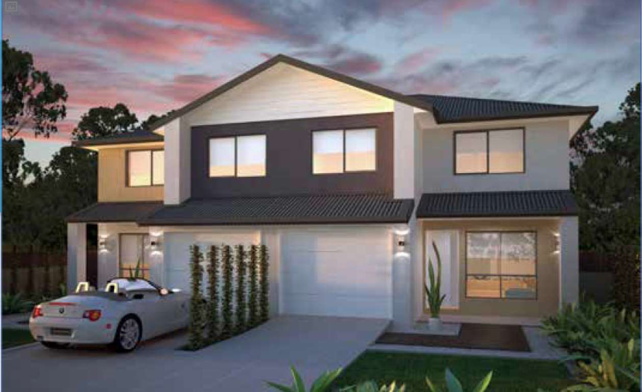 Browns Plains View Estate Marsden