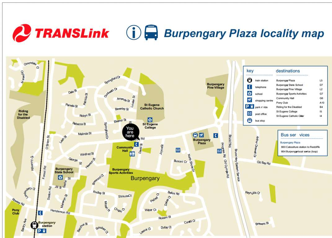 Parkview Estate Burpengary