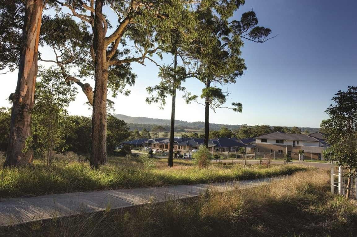 Sanctuary View Estate Fletcher