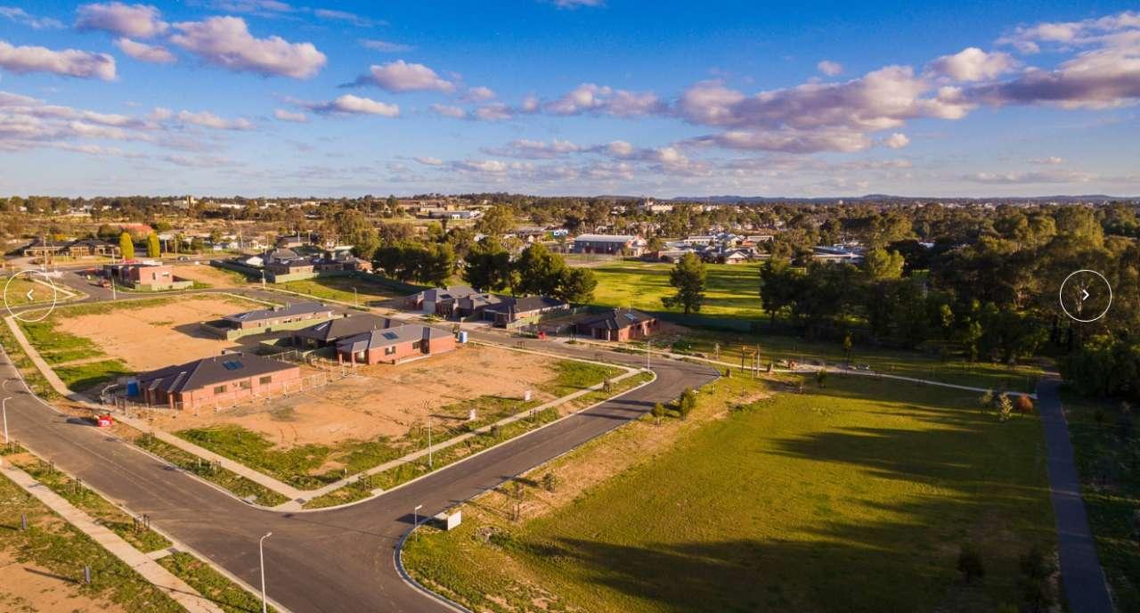 Weeroona Estate White Hills