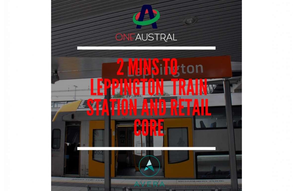 One Austral Estate Austral