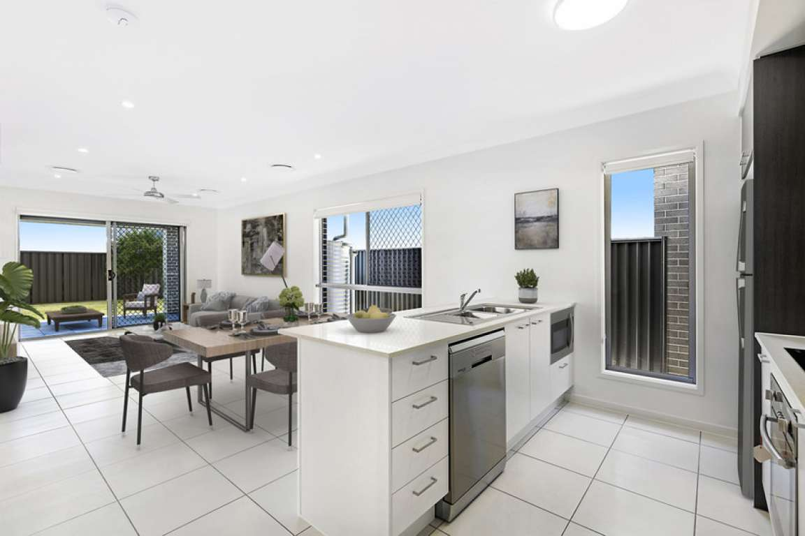 North Harbour Estate Burpengary