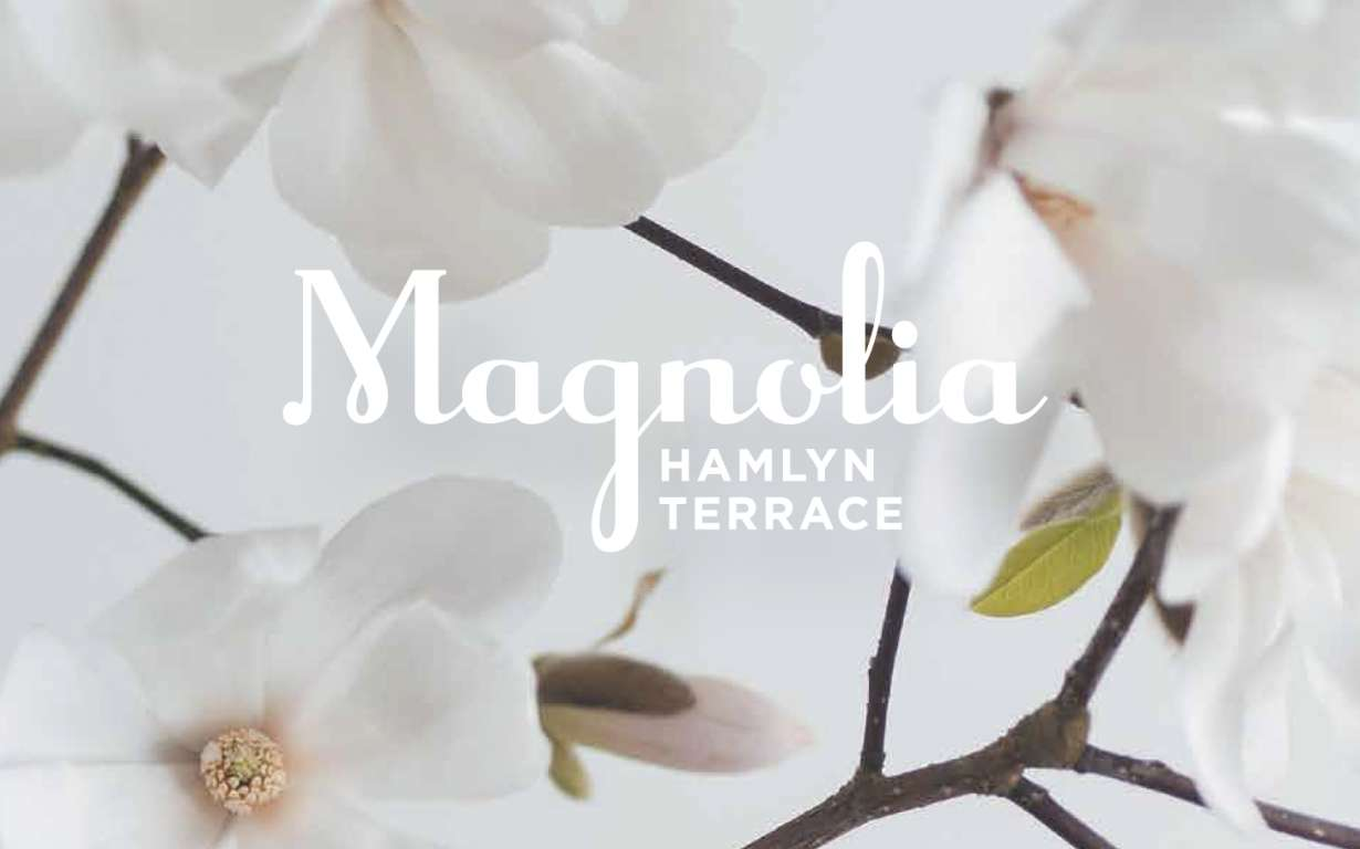 Magnolia Estate Hamlyn Terrace