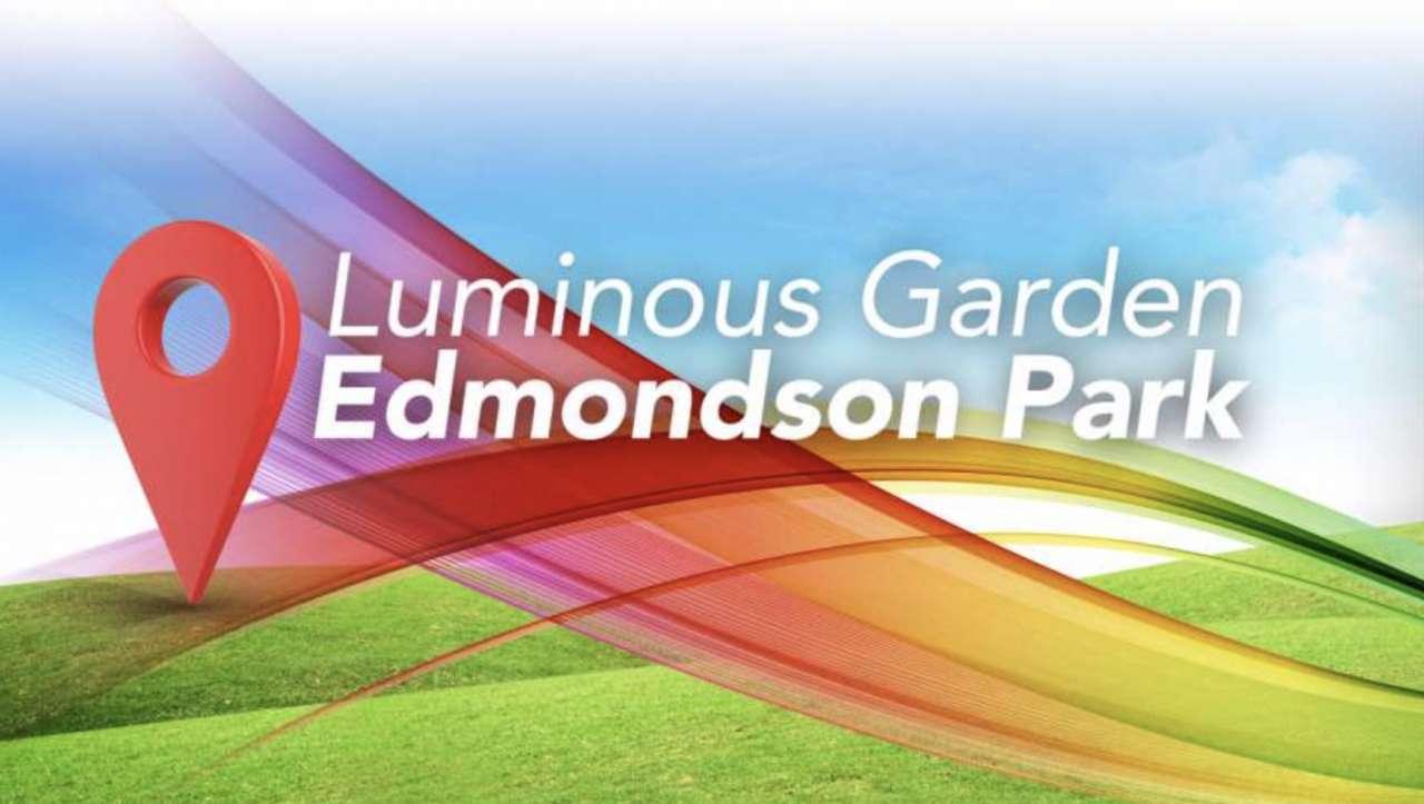 Luminous Garden Estate Edmondson Park