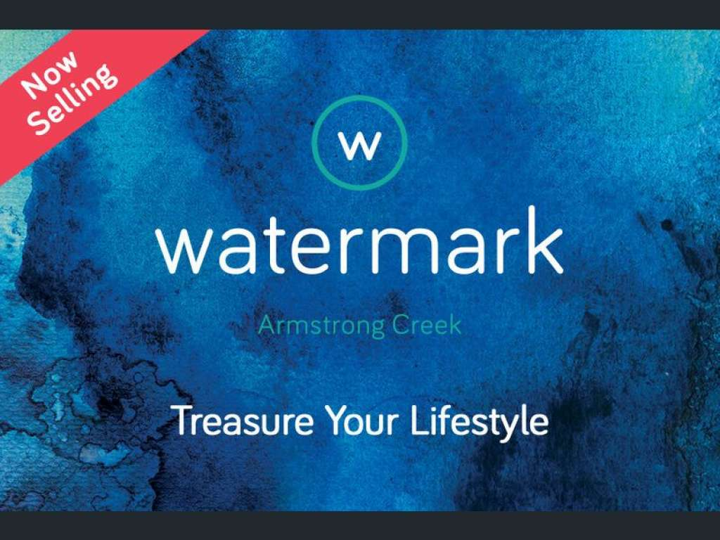 Watermark Estate Armstrong Creek