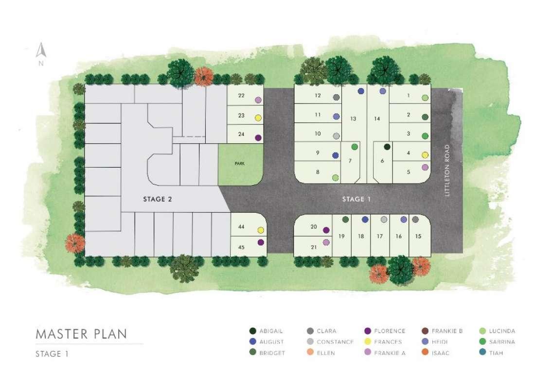 Westquarter Estate Richlands