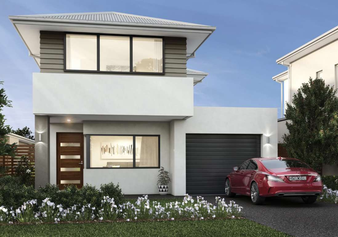 Chase Project Oran Park