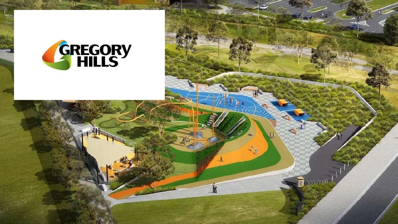Gregory Hills Estate Gregory Hills