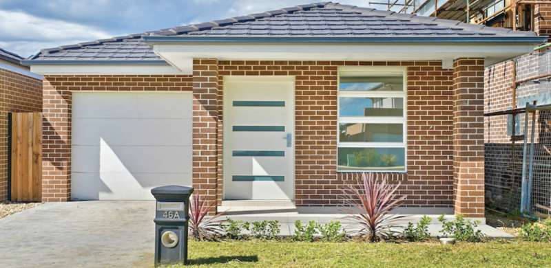 Bourne Ridge Estate Oran Park