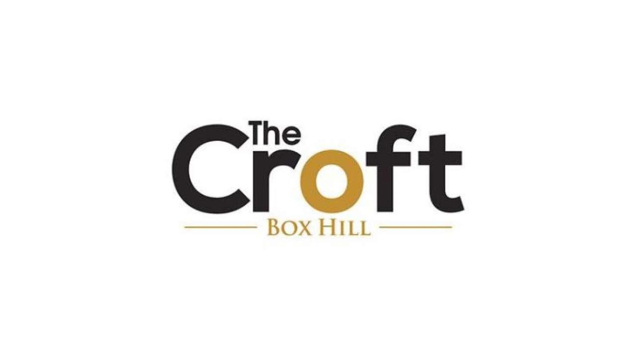 The Croft Estate Box Hill