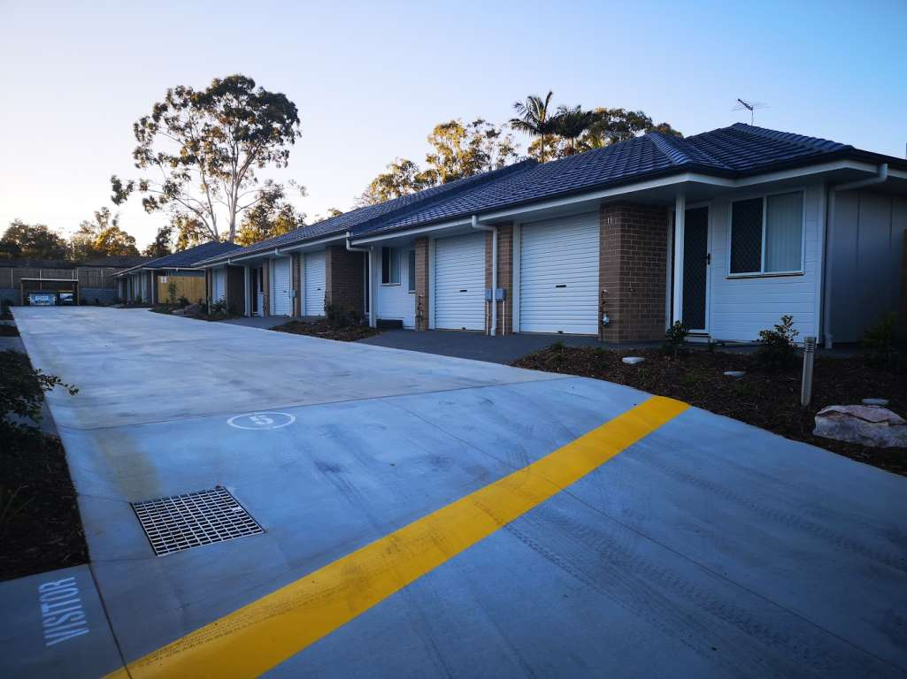 Aquila Lodge Project Eagleby