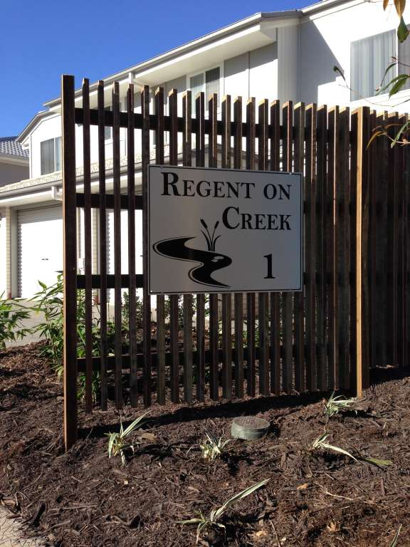 Regent On Creek Estate Burpengary