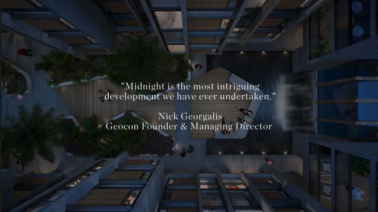 Midnight Project Belconnen