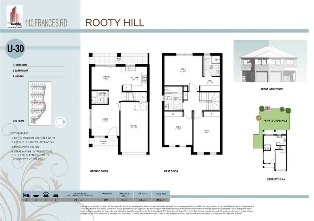 Frances & Beams Avenue Project Rooty Hill