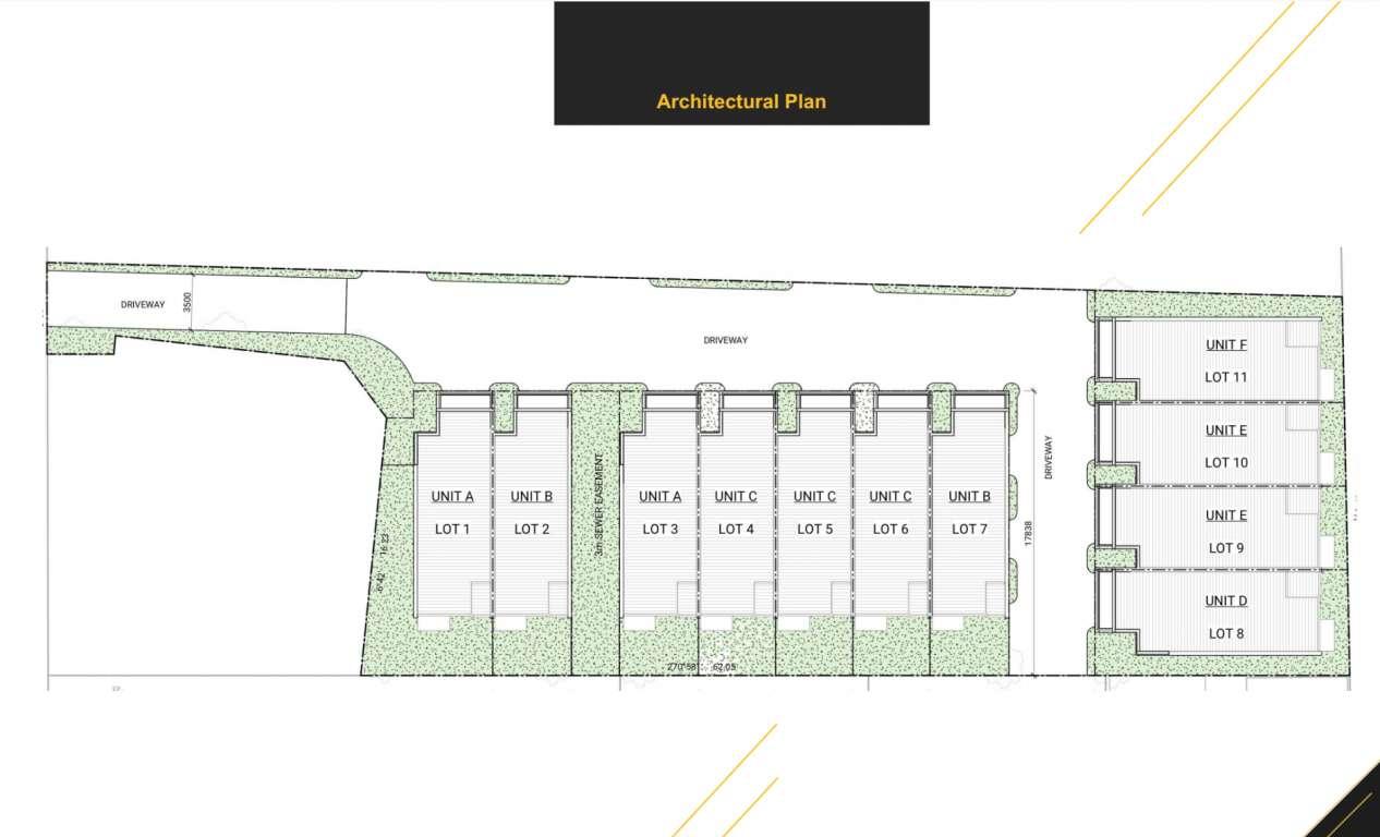 Yarrowee Street Project Sebastopol