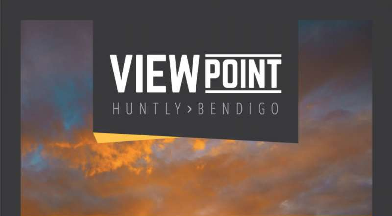 View Point Estate Huntly