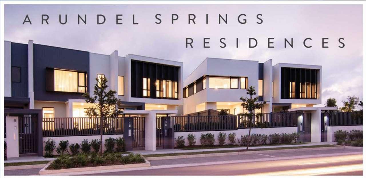 Arundel Springs Project Arundel