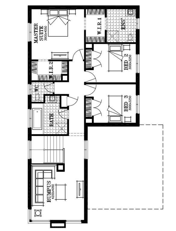 Carnegie Design Baltimore Facade Simonds Homes