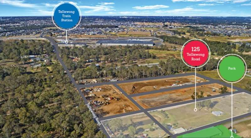 Clearstate Estate Rouse Hill