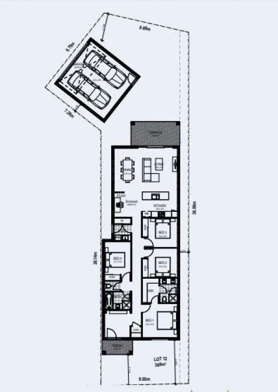 The Gables Estate Box Hill