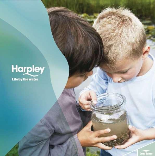 Harpley Estate Werribee