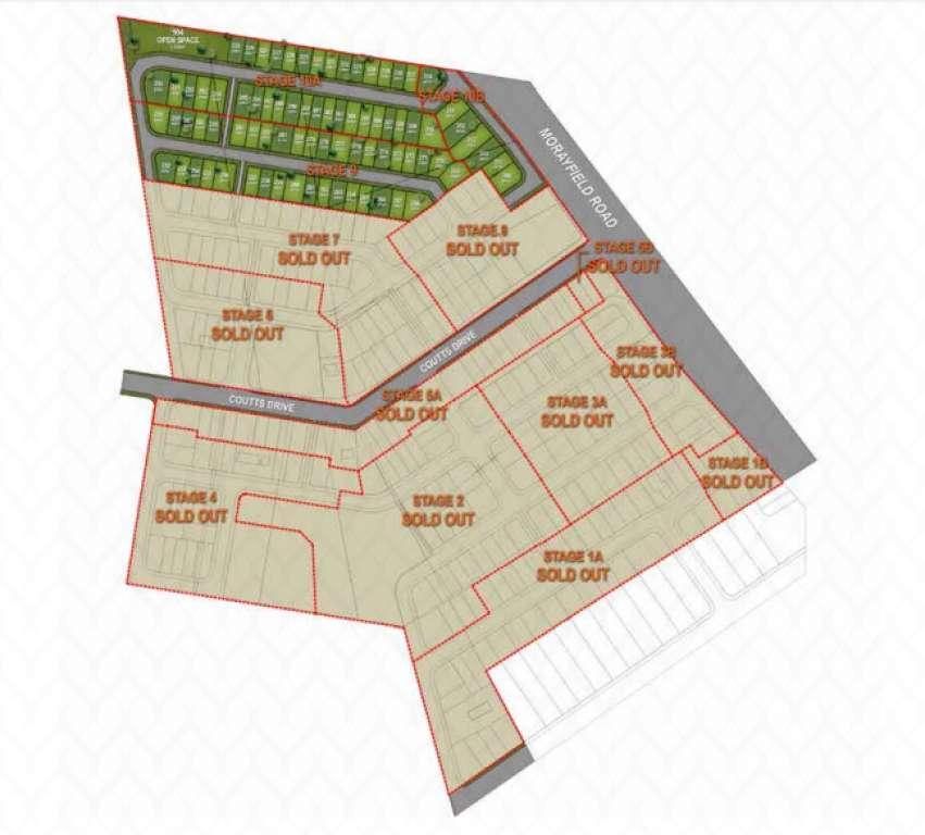 Bestow Estate Burpengary