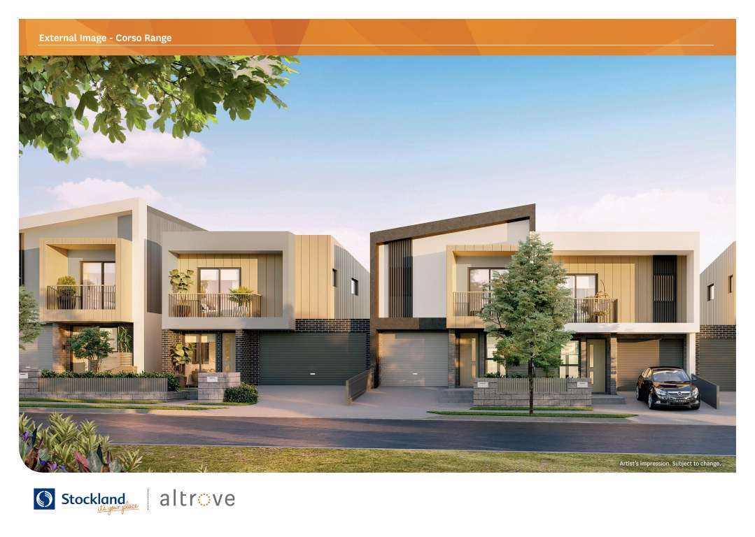 Altrove Project Schofields