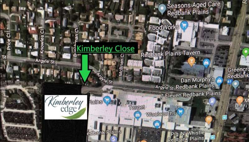 Kimberley Edge Estate Redbank Plains