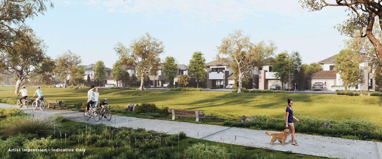 Akuna Vista Estate Schofields