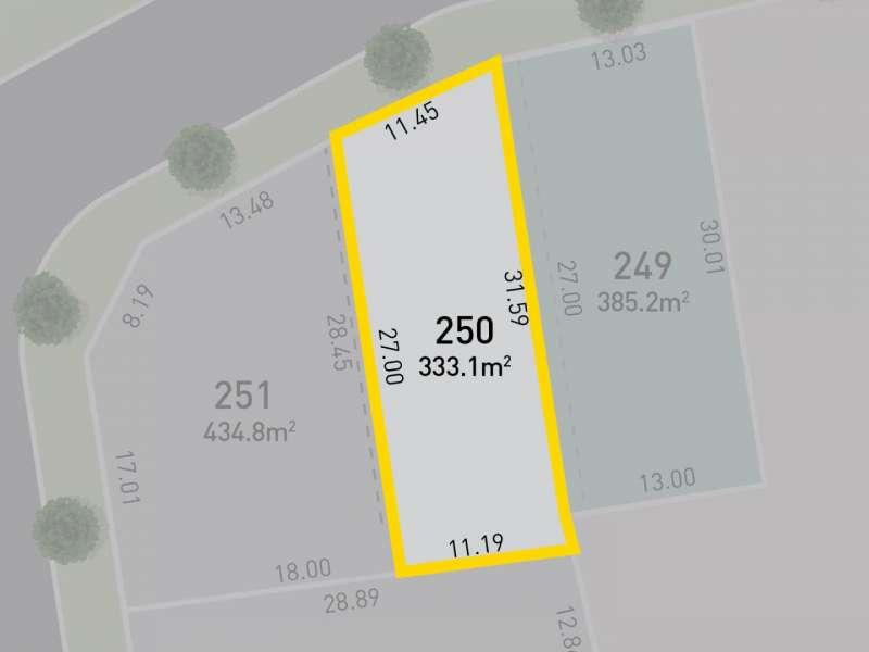 Horizon Estate Marsden Park